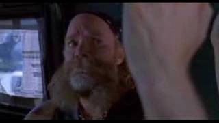 Terry Crews - Puff Puff Pass 01