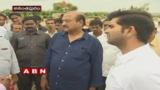 JC Brothers statement heats up Politics in Anantapur | Inside