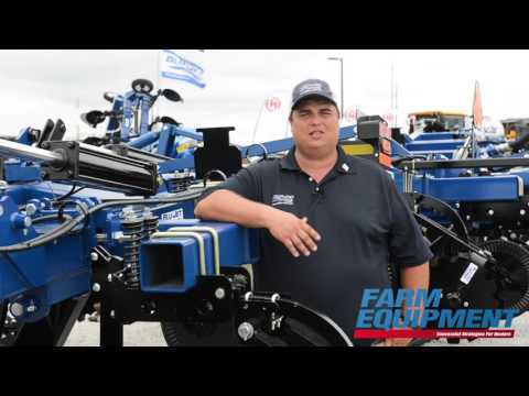 Where Does Thurston Mfg. Fit Within The Strip-Till Market