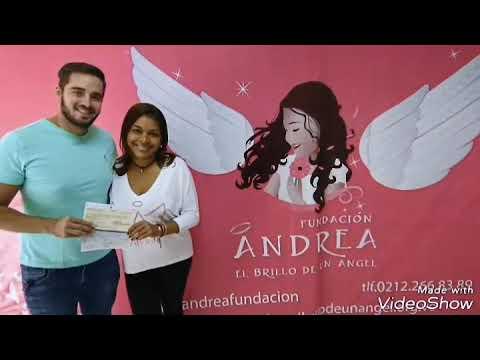 22-10-2017 FUNDAKENNETH & FUNDACIÓN ANDREA