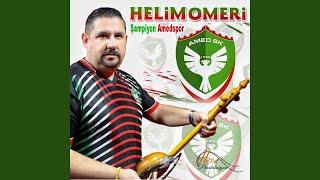 Helim Omeri - Şampiyon Amedspor