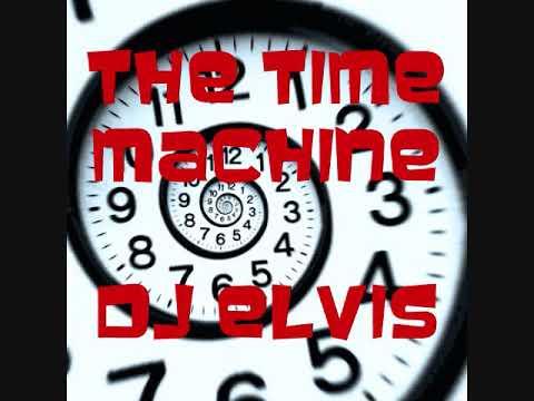 The Time Machine - Dj Elvis Chicago Old School House 90's Classics Mix B96 Wbmx Hot Mix