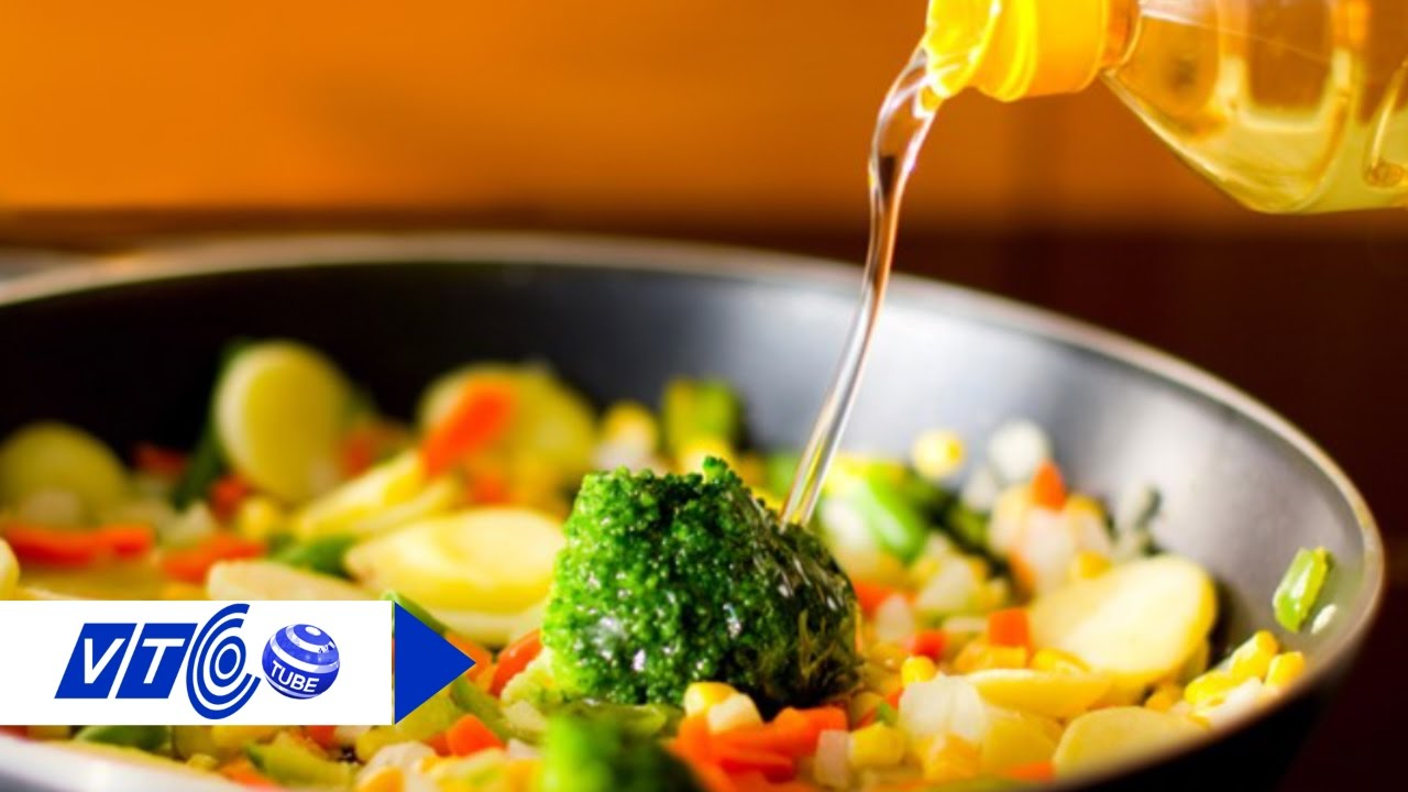 Thói quen ăn uống: Nguồn cơn của bệnh tim mạch    VTC