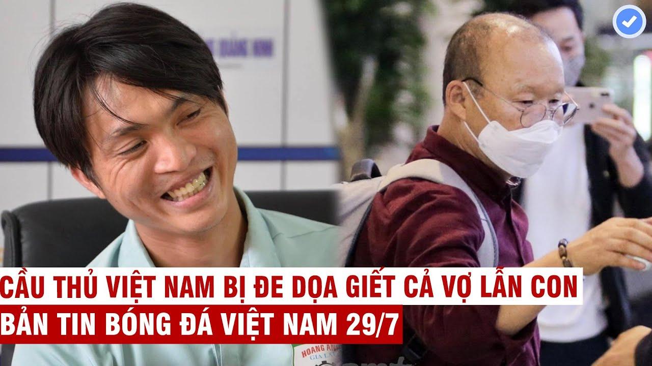 VN Sports 29/7   Tuấn Anh giúp fan nữ đỗ thủ khoa, HLV Park không kịp hội quân cùng ĐTVN