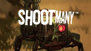 Shoot Many Robots - Re-announcement Trailer (PC, PS3, Xbox 360)