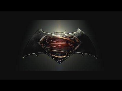 Batman v Superman: Dawn Of Justice - Comic Con Trailer - Subtitle Indonesia
