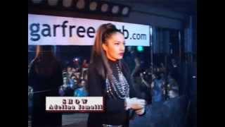 Adelina Ismaili SHOW (2) - ZICO TV