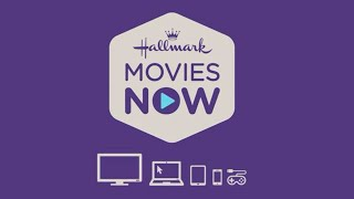 Streaming in March - Hallmark Movies Now