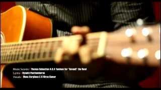 Sauhridham - SevenS - The Band feat. K. Niran Kumar and Manu Varghese