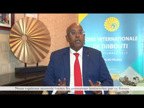 Interview of the Chairman of Chamber of Commerce