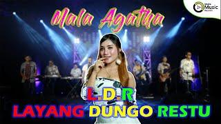Mala Agatha Layang Dungo Restu