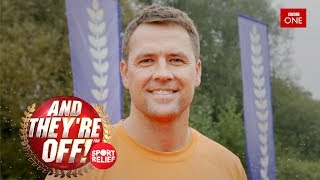 Michael Owen v Mike Tindall - And They