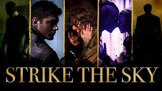 Epic Multifandom || Strike the Sky