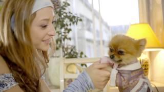 Смотреть клип Виолетта Дядюра - Двигай Опой