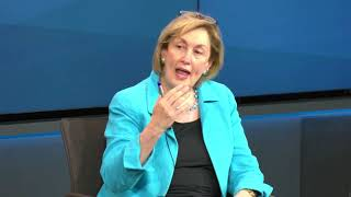 Jamie Gorelick - Urban Institute Board Chair - What Should Urban Be Doing?