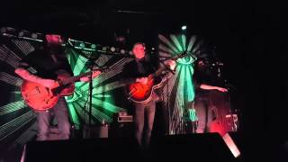 The Devil Makes Three - Graveyard - Live At The Cannery Ballroom 10/23/15