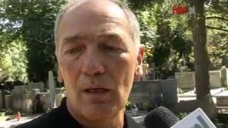 Pożegnanie Zbigniewa Zapasiewicza