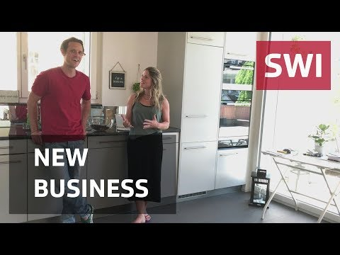 What it takes to start a Swiss business