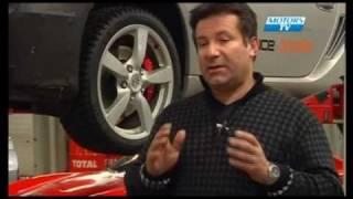 Vincent Perrot - Laponie Ice Driving - Eric Gallardo.avi