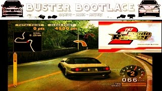 Buster Plays: Kaido Racer 2 on the PlayStation 2 -