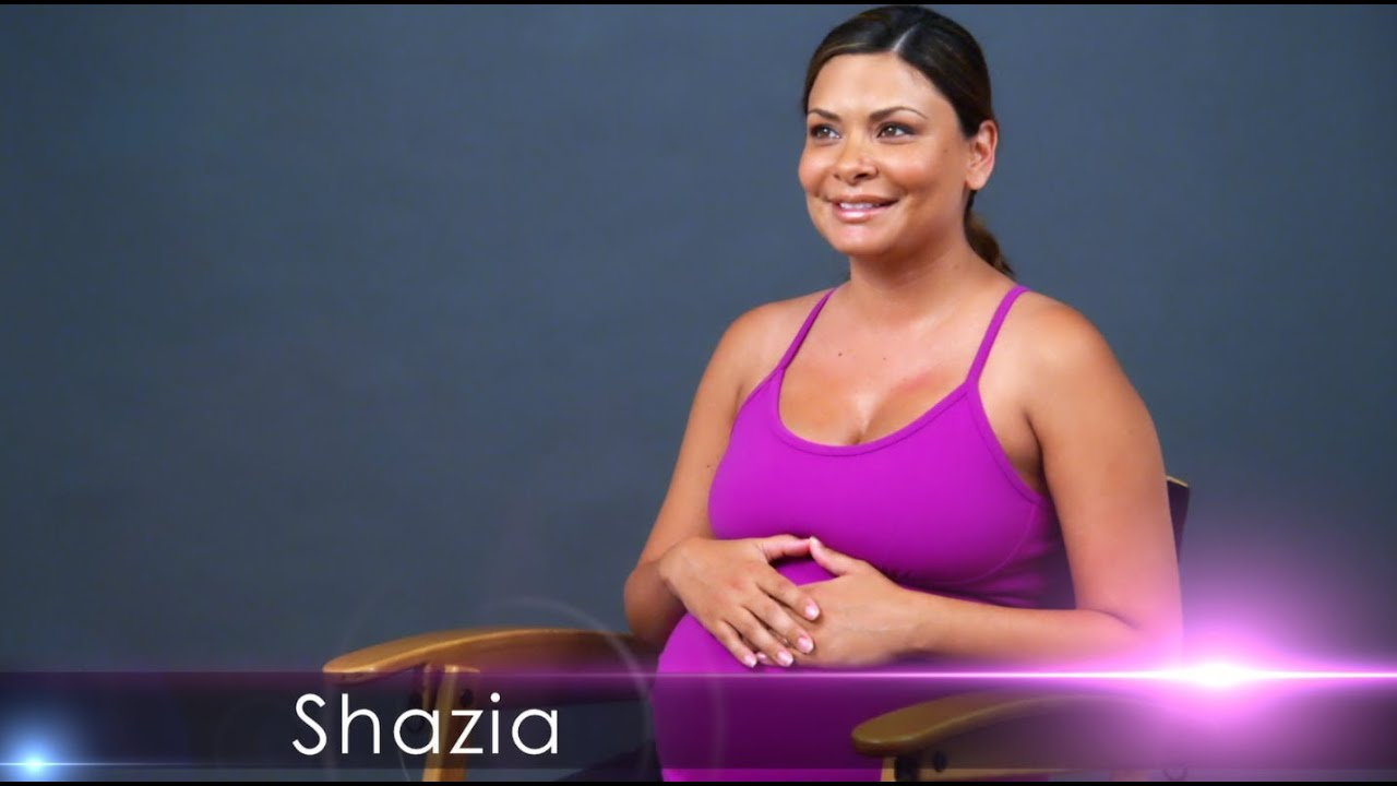 PRENATAL DANCE with Menina - Testimonials from Doctor, Doula & Pregnant Mothers