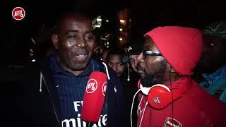 Arsenal 3-1 Brentford   It Was A Shame We Didn't Get To See Eddie Nketiah! (Ty)