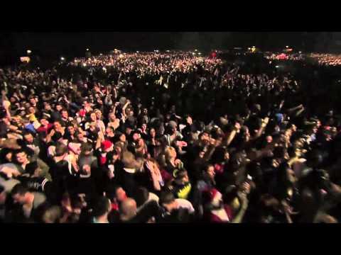 Deadmau5 feat Rob Swire  Moar Ghosts N Stuff  Earls Court 2010 1080p HD