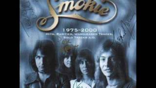 Smokie - Yesterday`s Dreams (Photo)