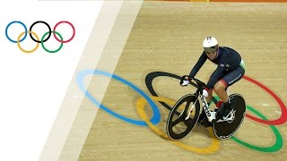 Mark Cavendish: My Rio Highlights