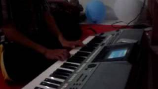 Piano - Disaat Aku Mencintaimu (Cover by luffi satria muda).mp4