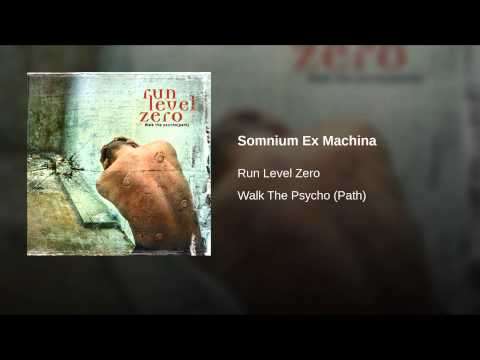 Somnium Ex Machina
