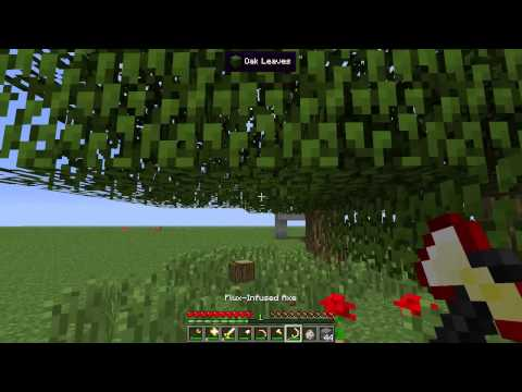 Wylker Spotlights Minecraft: Redstone Arsenal