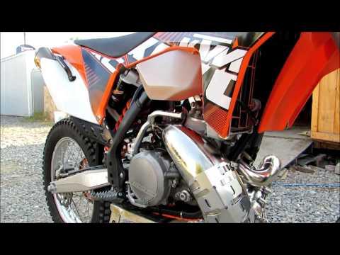 GWJC97's 2012 KTM 250 XC-W