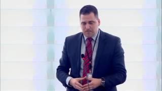 Vystoupení Zdechovského v rámci debaty o využití potenciálu osobní vodní dopravy (21.11.2016)