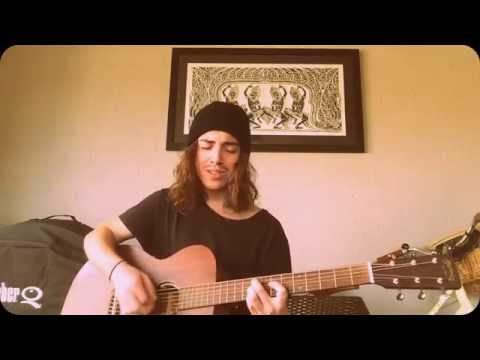 Want You Now - Blueberry Circuit (acoustic original)