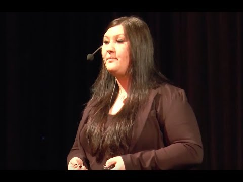 Music Therapy and Mental Health: Healing Is Here | Lucia Clohessy | TEDxWCMephamHigh