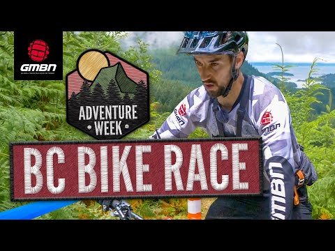 BC Bike Race | The Ultimate Singletrack Adventure