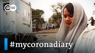 Coronavirus  in closed worlds in Israel, Iran, Greece   DW Documentary