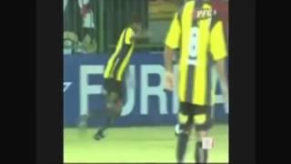 Robinho - Atacante (Velocidade e Habilidade)