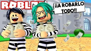 * nuovo * rubare un $5.000.000 in ROBLOX 😱 MANSION