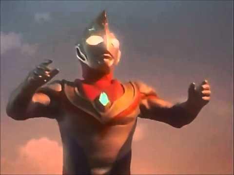 Ultraman Dyna ep31. Dyna v.s Dyna(中文字幕)