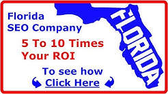 Miami Florida SEO Company That Gets You 5 to 10 Times ROI (rated #1 SEO companies Florida, FL)