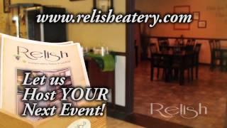 Relish: A Unique Eatery, Clarksville, TN