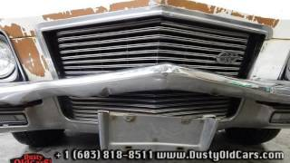 1971 Buick Riviera Boat Tail  Used Cars - Derry,NH - 2015-05-08