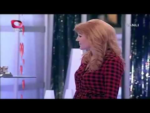 Zeynep Baskan - Bad-ı sabah selam söyle benden o yare (Yıldıray çınar, Latif Doğan küstüm Show)