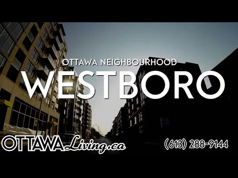 Westboro - Ottawa Real Estate - Ottawa Living
