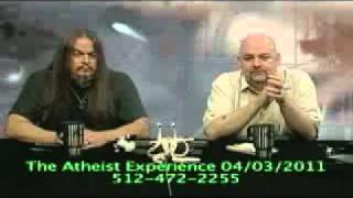 Atheist Experience 703