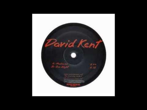 David Kent - Madness