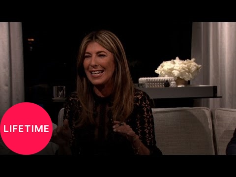 "Fashionably Late with Rachel Zoe: Nina Garcia Talks ""Runway"" Judging 