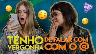 Baixar #AjudaAiFT com Valentina Schulz   Festival Teen